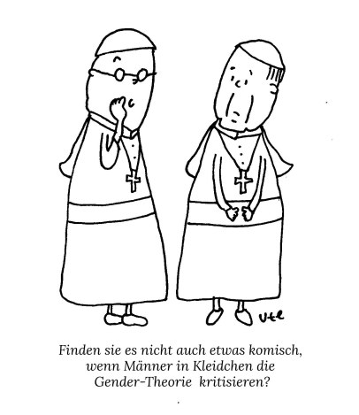 cartoon-ute-hamelmann-gender-theorie-papst