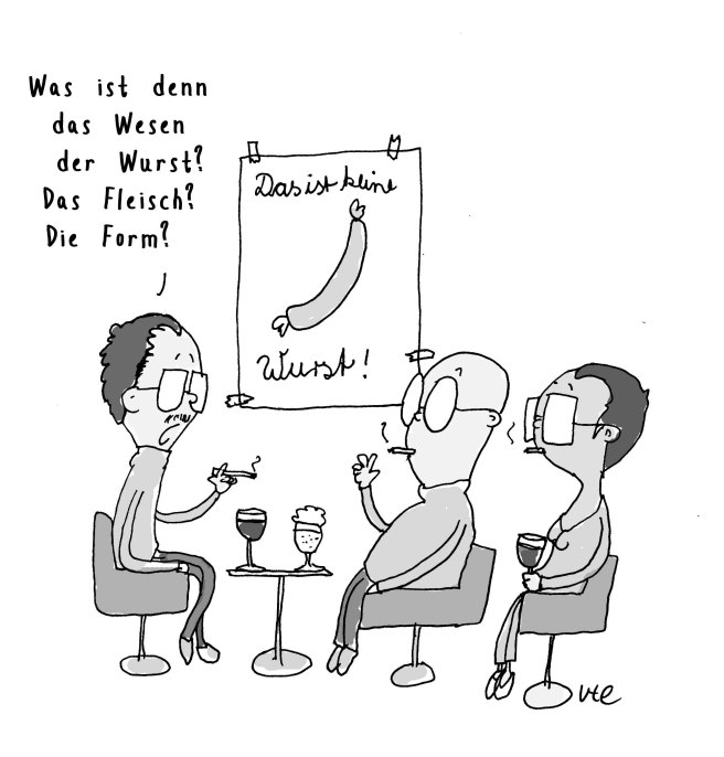 cartoon-wurst-name-vegetarier-ute-hamelmann
